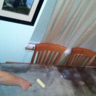 wood glue wins