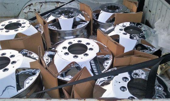 wheels to costco