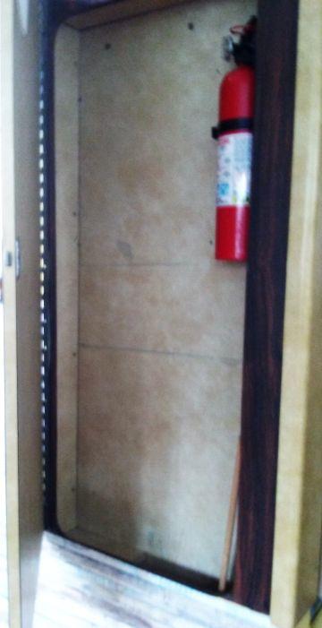 Potential pantry closet