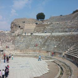 Hippodrome of Ephesus