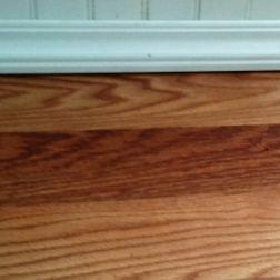 flooring wall