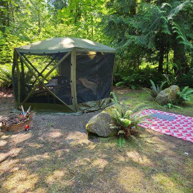 quick set clam tent - Copy